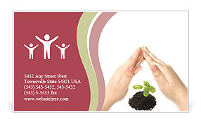 0000068483 Business Card Template