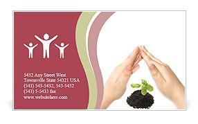 0000068483 Business Card Templates
