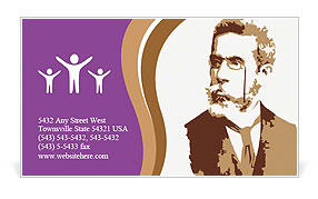 0000068689 Business Card Template