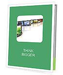 0000068751 Presentation Folder