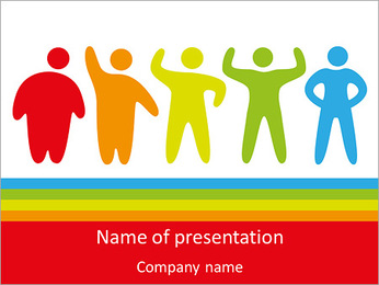 Banta Program PowerPoint presentationsmallar