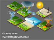 Cataclysm PowerPoint Templates