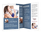 Women At Fitness Brochure Templates