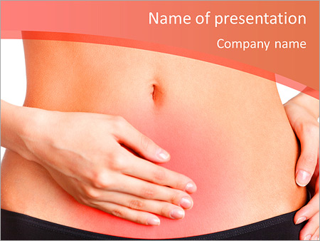 Gynecology disease powerpoint template backgrounds id 0000007012 gynecology disease powerpoint template toneelgroepblik Image collections