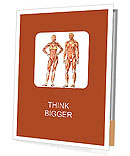 Human Body Presentation Folder