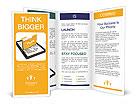Business Planning Brochure Templates
