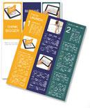 Business Planning Newsletter Template