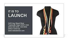 Tailor Business Card Template & Design ID 0000007046 ...