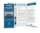 Yacht Brochure Templates