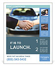 Auto Deal Poster Template