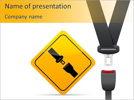 Safety Powerpoint Template Smiletemplates