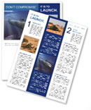 Submarine Newsletter Template