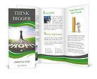 Increase Profit Brochure Templates