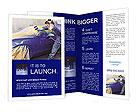 Paint Car Brochure Templates