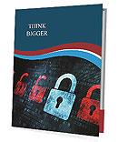 Security In Internet Presentation Folder