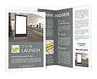 Advertisement Board Brochure Templates