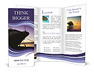Huge Ship Brochure Templates