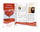Love Tree Brochure Templates