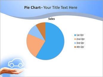 Rêve de voitures Modèles des présentations  PowerPoint - Diapositives 16