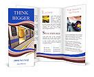 Metro Brochure Templates