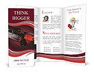 Car Engine Les brochures publicitaire