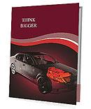 Car Engine Prospectus de présentation