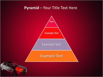 Moteur de voiture Modèles des présentations  PowerPoint - Diapositives 10