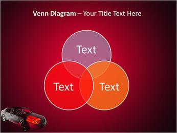 Moteur de voiture Modèles des présentations  PowerPoint - Diapositives 13