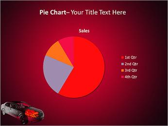 Moteur de voiture Modèles des présentations  PowerPoint - Diapositives 16