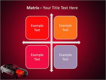 Moteur de voiture Modèles des présentations  PowerPoint - Diapositives 17