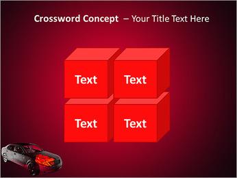 Moteur de voiture Modèles des présentations  PowerPoint - Diapositives 19