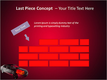 Moteur de voiture Modèles des présentations  PowerPoint - Diapositives 26