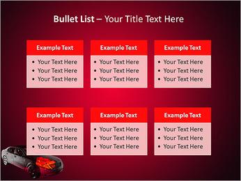 Moteur de voiture Modèles des présentations  PowerPoint - Diapositives 36