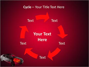 Moteur de voiture Modèles des présentations  PowerPoint - Diapositives 42