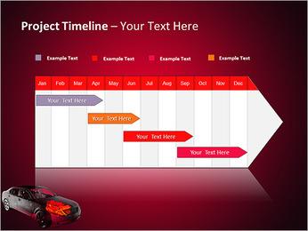 Moteur de voiture Modèles des présentations  PowerPoint - Diapositives 5