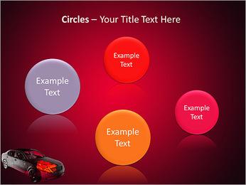 Moteur de voiture Modèles des présentations  PowerPoint - Diapositives 57