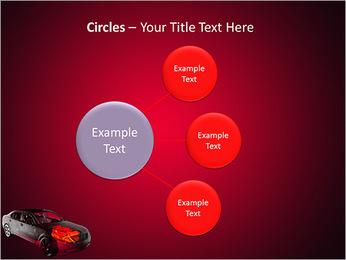 Moteur de voiture Modèles des présentations  PowerPoint - Diapositives 59