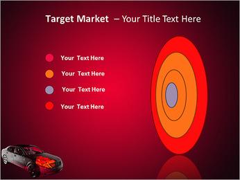 Moteur de voiture Modèles des présentations  PowerPoint - Diapositives 64