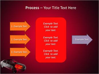 Moteur de voiture Modèles des présentations  PowerPoint - Diapositives 65