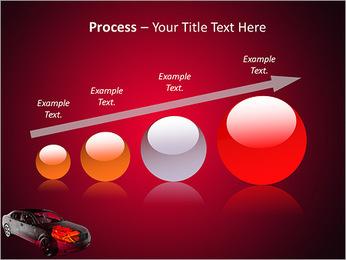 Moteur de voiture Modèles des présentations  PowerPoint - Diapositives 67
