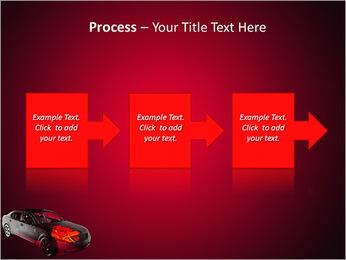 Moteur de voiture Modèles des présentations  PowerPoint - Diapositives 68