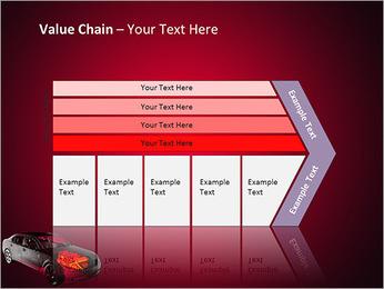 Moteur de voiture Modèles des présentations  PowerPoint - Diapositives 7