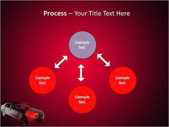 Moteur de voiture Modèles des présentations  PowerPoint - Diapositives 71