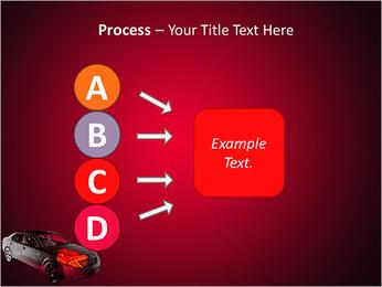 Moteur de voiture Modèles des présentations  PowerPoint - Diapositives 74