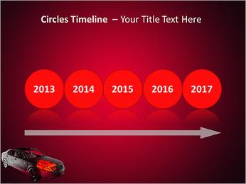 Moteur de voiture Modèles des présentations  PowerPoint - Diapositives 9