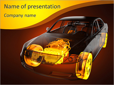 Moteur Modèles des présentations  PowerPoint