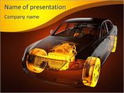 Engine PowerPoint Templates