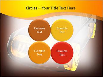 Moteur Modèles des présentations  PowerPoint - Diapositives 18