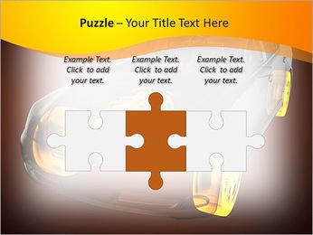 Moteur Modèles des présentations  PowerPoint - Diapositives 22