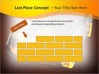 Moteur Modèles des présentations  PowerPoint - Diapositives 26